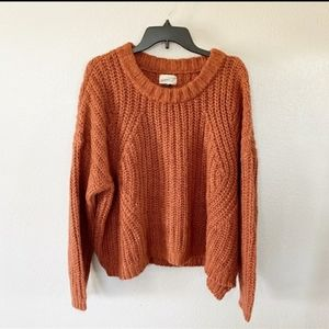 NWOT Universal Threads Sweater Large